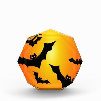 Orange bat awards