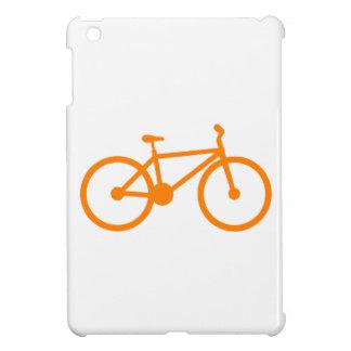 Orange Bicycle iPad Mini Case