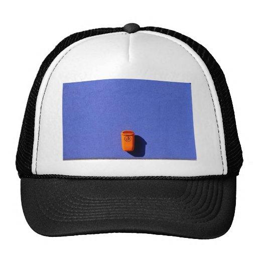 Orange-Blue Eco Line Petten