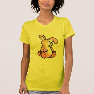 Orange Bunny Shirt, Sweatshirt or Infant Bodysuit