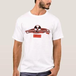 orange carnage T-Shirt