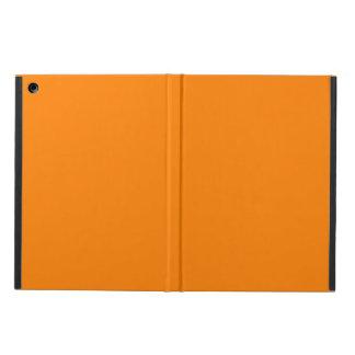 Orange Case For iPad Air