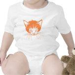 Orange cat creeper