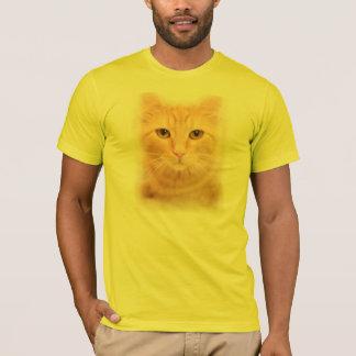 Orange Cat Shirt