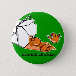 Orange Chicken Escape Button