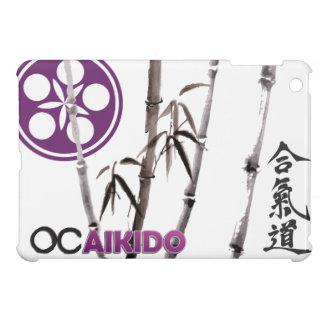 Orange County Aikido mini ipad Cover For The iPad Mini