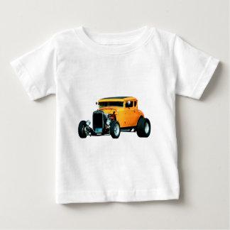 ORANGE COUPE BABY T-Shirt