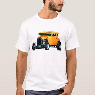 ORANGE COUPE T-Shirt