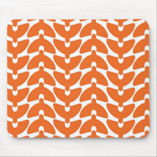 Orange Crush Mouse Pad