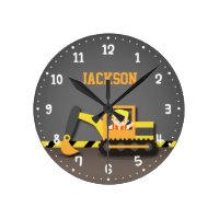 Nursery Clocks<