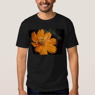 Orange Flower (Gift) T-shirts