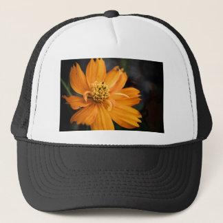 Orange Flower (Gift) Trucker Hat