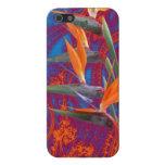 Orange Flower iPhone 5 Case