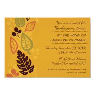 Formal Dinner Party Invitations Announcements Zazzle
