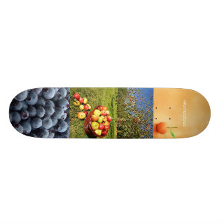 orange_fruit_1600x1200, blueberries, apple1703_... skateboard
