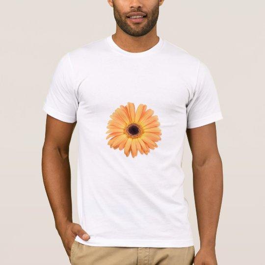 Orange Gerbera T-Shirt