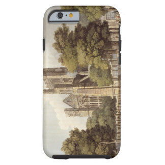Orange Grove, from 'Bath Illustrated by a Series o Tough iPhone 6 Case