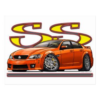 Orange_Holden_V8.png Postcard
