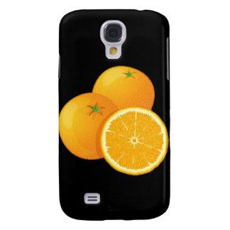 Orange iPhone 3 Case