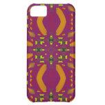 orange iPhone 5C covers