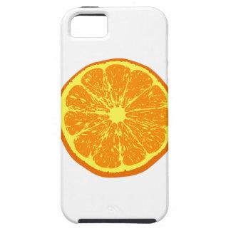 Orange: iPhone SE/5/5s Case