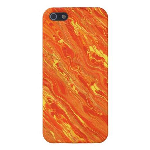 orange iphone se 5 5s case zazzle. Black Bedroom Furniture Sets. Home Design Ideas