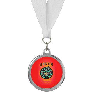 Orange Joker Medal