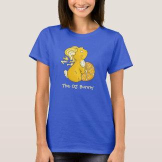 Orange Juice Bunny T-Shirt