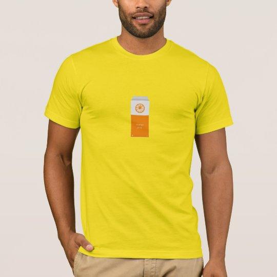 Orange juice T-Shirt