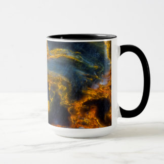 Orange Laced Pietersite Mug