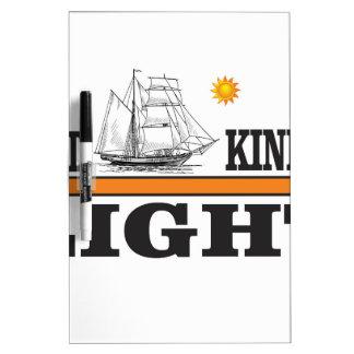 orange lead kindly light Dry-Erase board