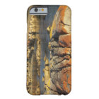Orange Lichen on Rocks, Binalong Bay, Bay of Barely There iPhone 6 Case