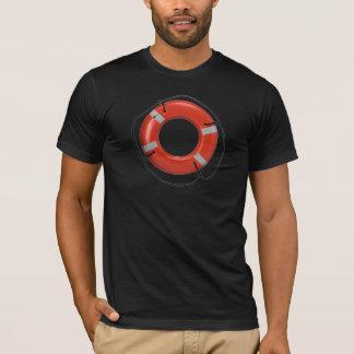 ORANGE LIFE SAVER T-Shirt