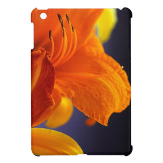 Orange Lily Bouquet Cover For The iPad Mini