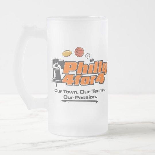 Orange Logo Mug