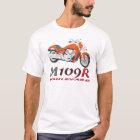 Orange M109R T-Shirt