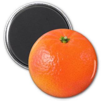 Orange Refrigerator Magnets