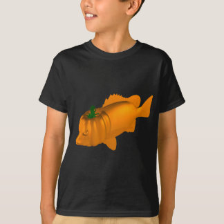 Orange Mangrove Jack T-Shirt