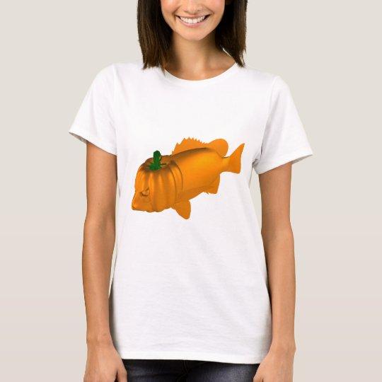 Orange Mangrove Jack T-Shirt