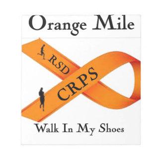 Orange Mile Logo 1a.jpg Notepad