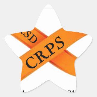 Orange Mile Logo 1a.jpg Star Sticker