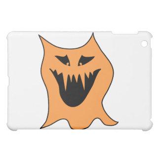 Orange Monster. iPad Mini Cover