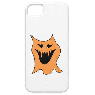 Orange Monster. iPhone 5 Cover