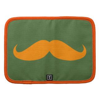 Orange Mustache Planner