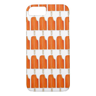 Orange n' Ice Cream Creamsicle Pop Popsicles Case