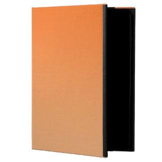 Orange Ombre Case For iPad Air