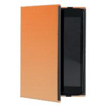 Orange Ombre Case For iPad Mini