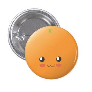 Orange - Orange Button