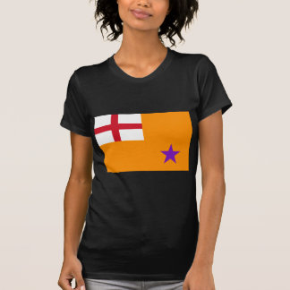 Orange Order Flag T Shirt