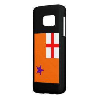 Orange Order Phone Case
